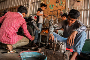 Social Enterprises You Can Support in Cambodia: Moto Doctor