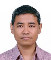 Chanda Phang