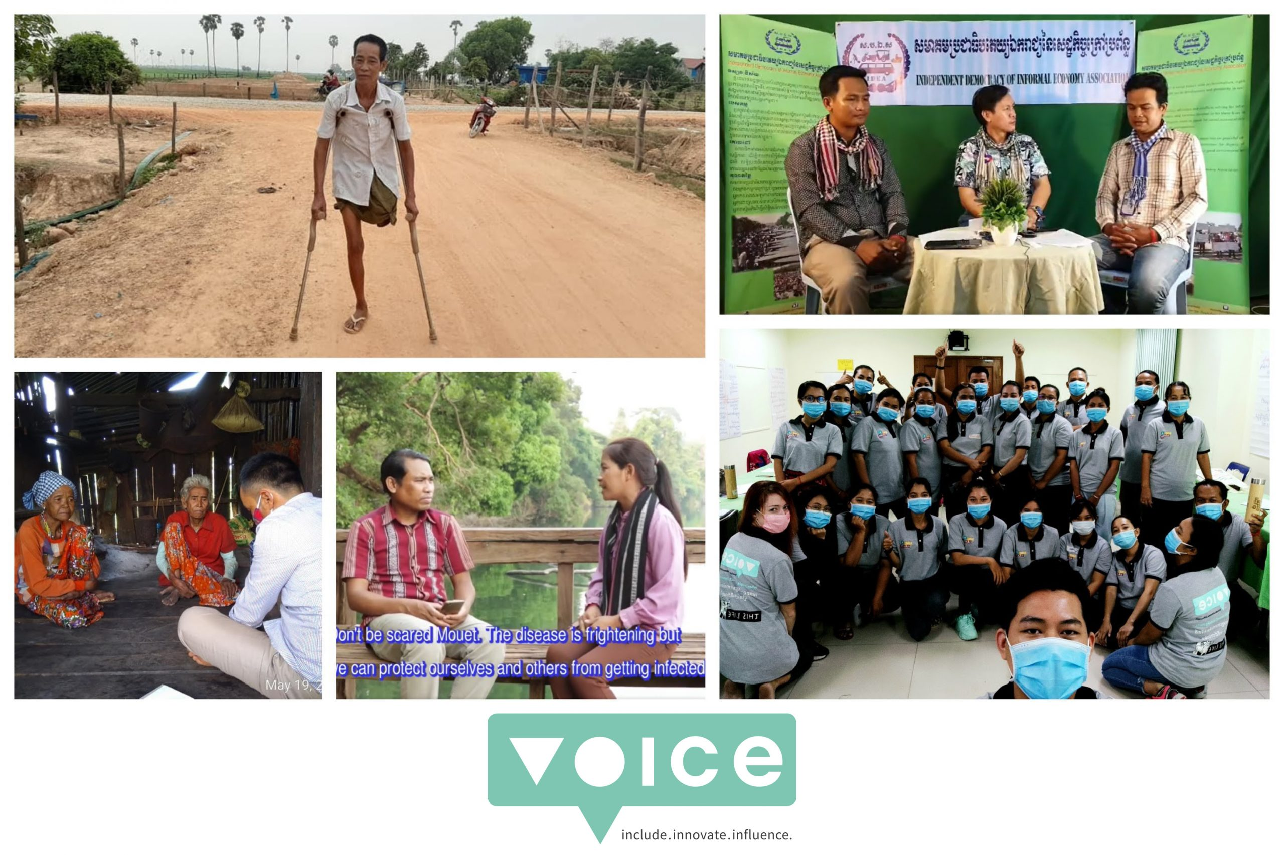 Voice Linking & Learning – we've been busy!