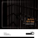 No place for a child: Alternatives to imprisoning children in Cambodia ENGLISH